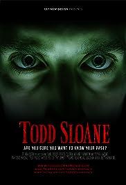 Todd Sloane Poster