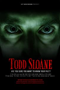 Movies websites free watch Todd Sloane by none [480p]