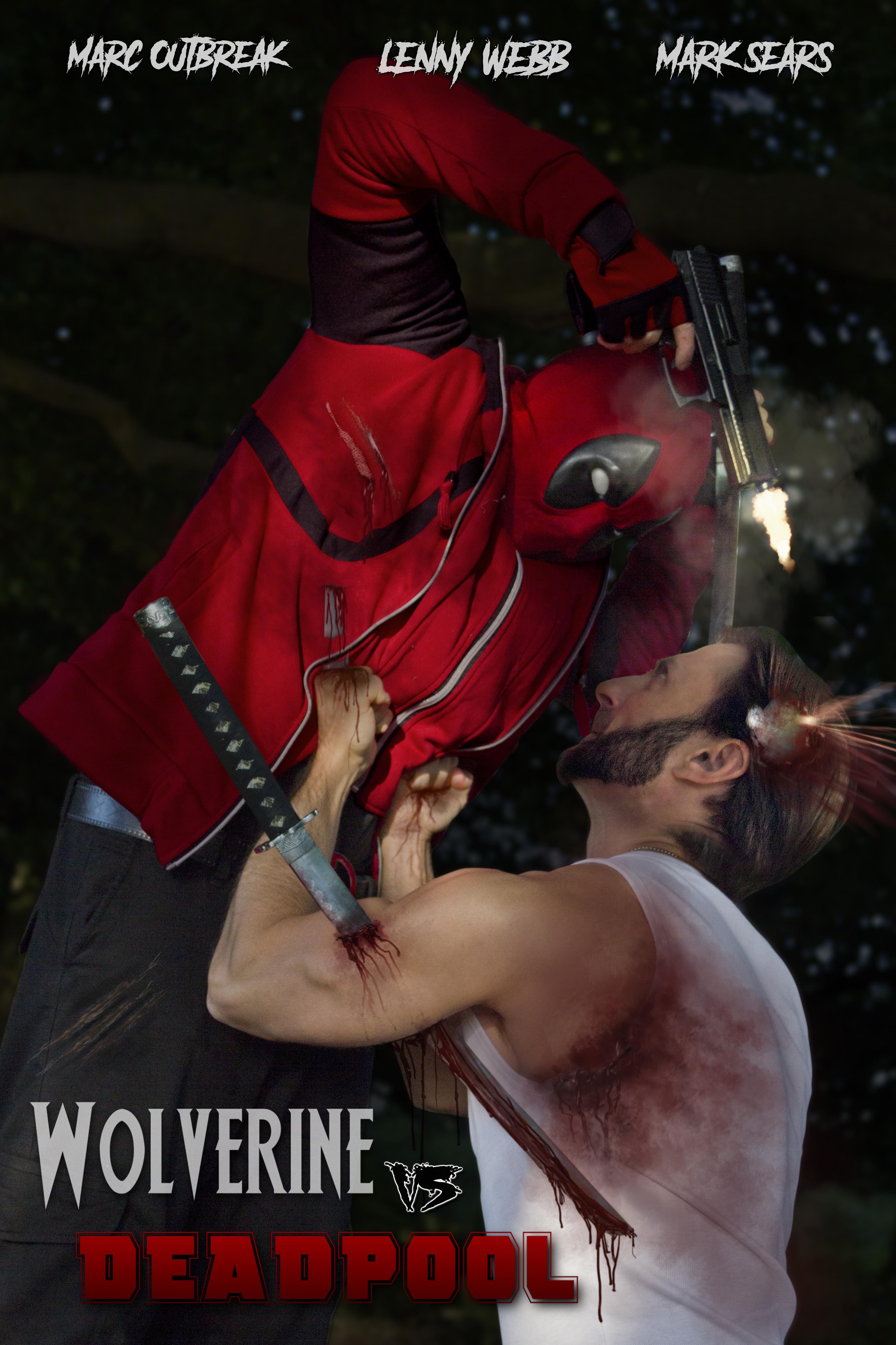 ee1c0f3cc3f Wolverine Vs. Deadpool: Back to Weapon X (2019) - IMDb