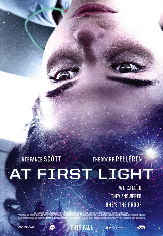 Primeira Chegada [Dub] – IMDB 5.5