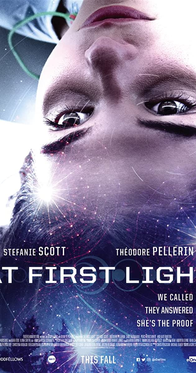 At First Light (2018) - IMDb
