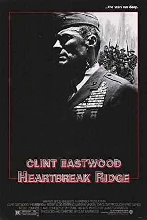 Movie Heartbreak Ridge (1986)