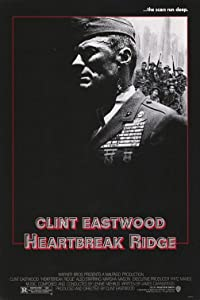 Watch adult movie Heartbreak Ridge by Clint Eastwood [4K2160p]