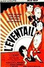 Naughty Martine (1947) Poster