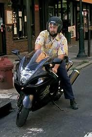 Rob McElhenney in It's Always Sunny in Philadelphia (2005)