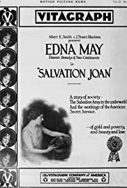 Salvation Joan Poster