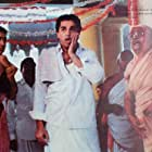 Kamal Haasan, Urvashi, and Sennalkudi Lakshmi in Michael Madana Kama Rajan (1990)
