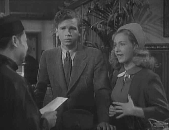 Nancy Drew Reporter 1939