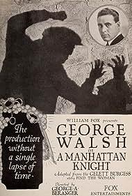 George Walsh in A Manhattan Knight (1920)