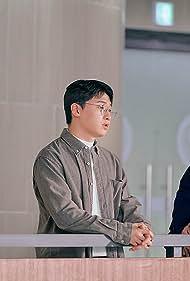 Kim Bum and Lee Da-wit in Law School (2021)