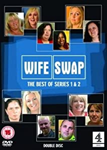 Funny movies 2016 watch Celebrity Wife Swap by none [WEBRip]