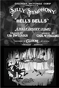 Torrents free movie downloads Hell's Bells [4K