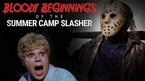 Through 13 Watchlist picks, we resurrect the bloody roots of the prototypical summer camp slasher: 'Friday the 13th' (1980).