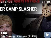 Through the Lens -- Through 13 Watchlist picks, we resurrect the bloody roots of the prototypical summer camp slasher: 'Friday the 13th' (1980).