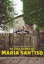 As tres caídas de María Santiso