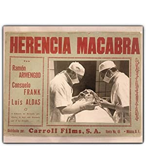 Watch online welcome movie Herencia macabra by [WQHD]