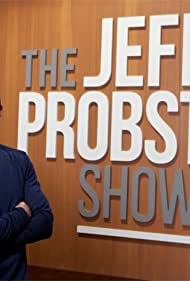 Jeff Probst in The Jeff Probst Show (2012)