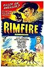 Rimfire (1949) Poster