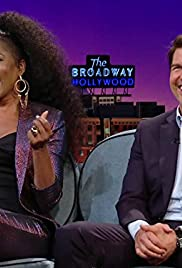 Tom Cruise/Angela Bassett/Kacey Musgraves Poster