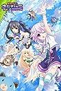 Hyperdimension Neptunia (2013) Poster
