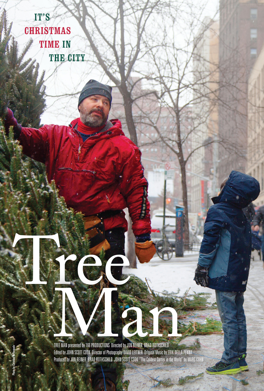 Tree Man 2015 Imdb