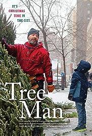 Tree Man Poster