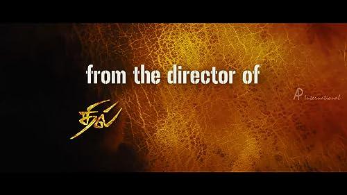 Osthi Trailer