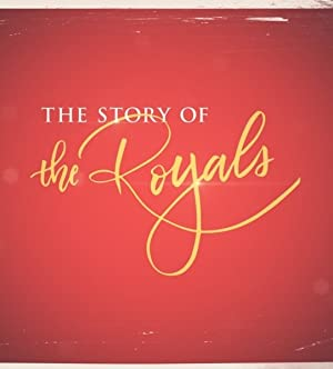 Where to stream The Story of the Royals