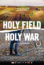 Holy Field Holy War(2013) Poster - Movie Forum, Cast, Reviews
