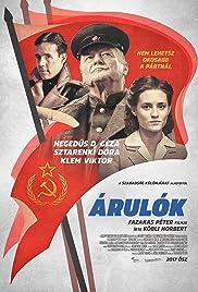 Árulók Poster