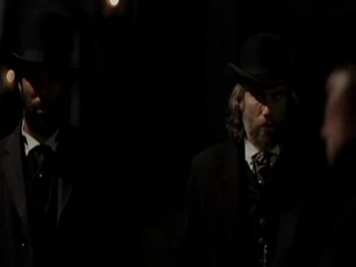 Hell On Wheels: Even A Genius