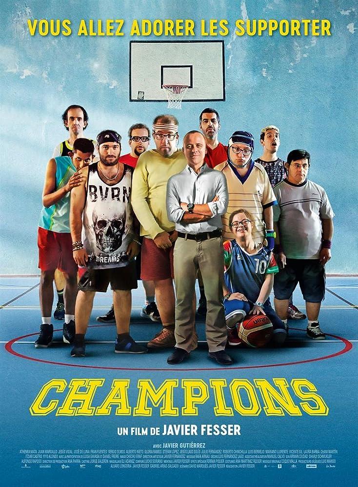 Champions (2018) Online Subtitrat