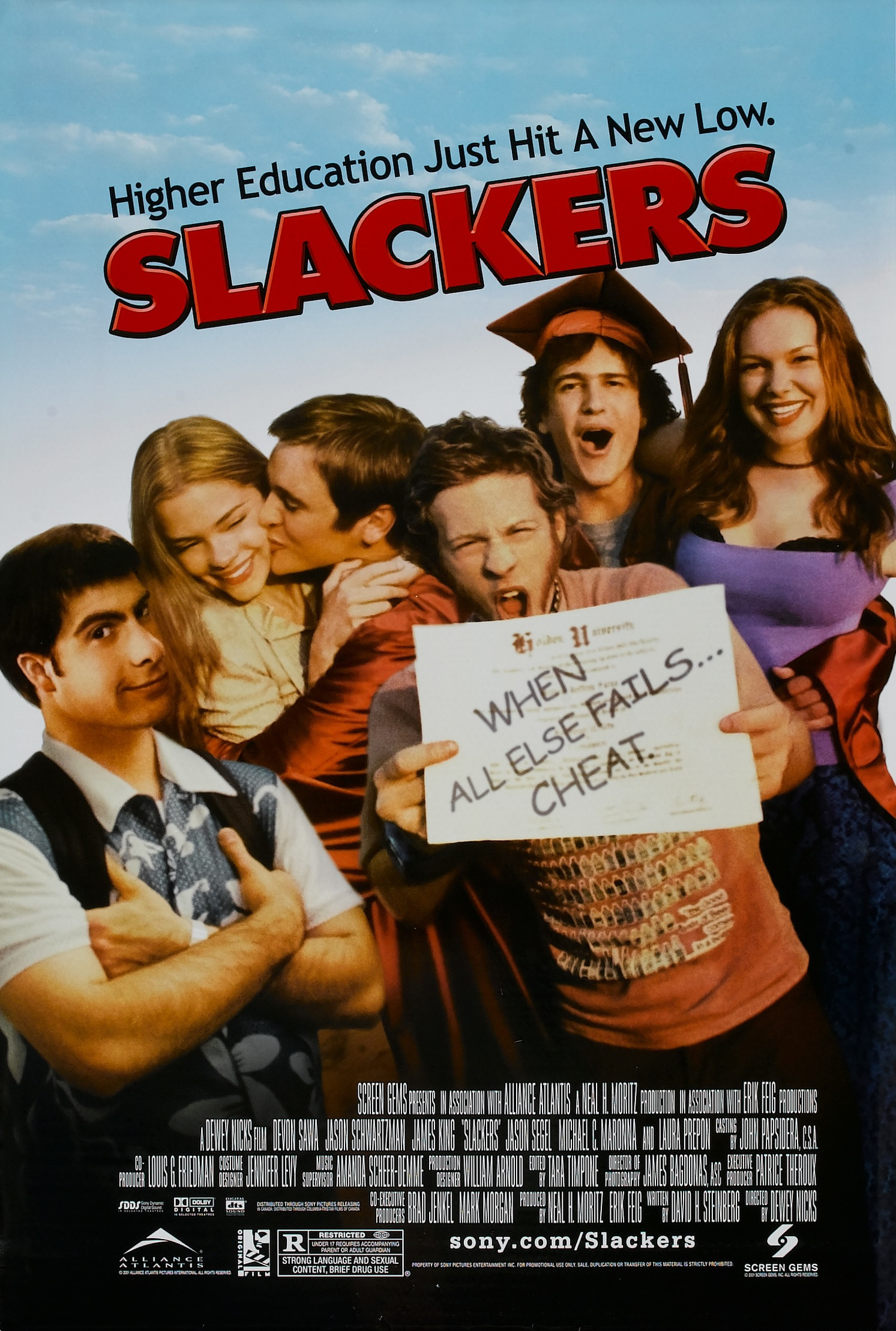 Image result for slackers 2002