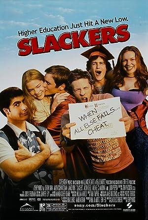 Slackers Cartel de la película