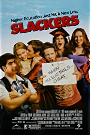 Download Slackers (2002) Movie