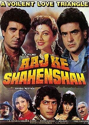 Aaj Ke Shahenshah movie, song and  lyrics