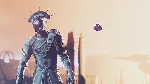 Destiny 2: Expansion I: Curse Of Osiris Launch Trailer (Italian)