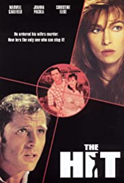 The Hit Poster