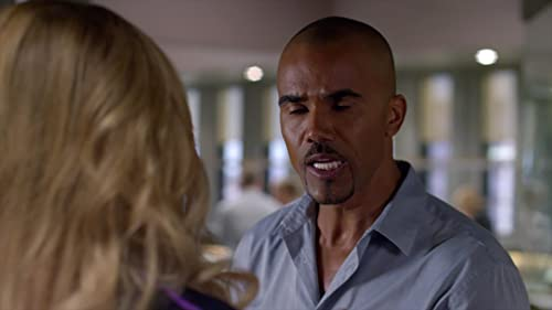 Criminal Minds: Burn