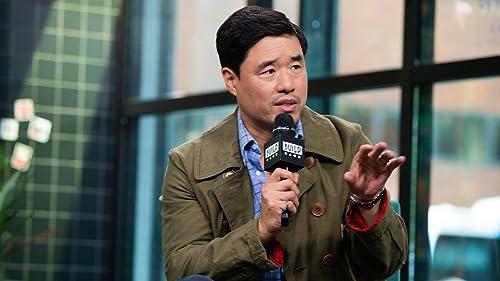 BUILD: Randall Park Announces a Production Company with 20th Century Fox