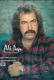 Ali Aqa Poster