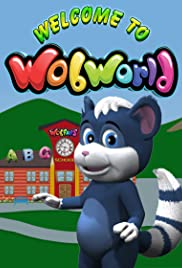 Wobworld Poster