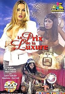 Best movies sites free watch Le prix de la luxure France [2048x1536]