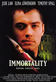 Immortality Poster