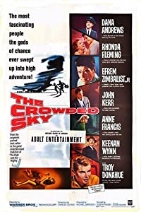 The Crowded Sky download movie free