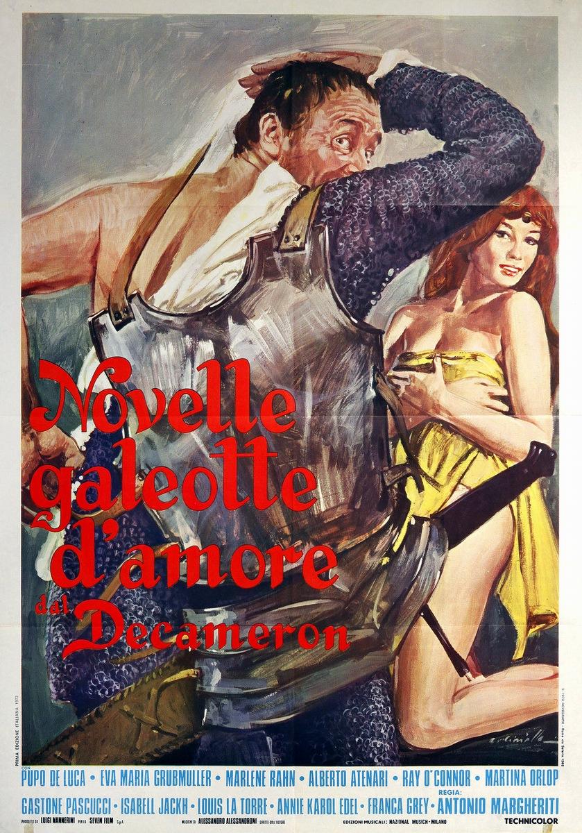Annie Carol Edel Nude Photos 88