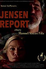 Jensen Report Poster