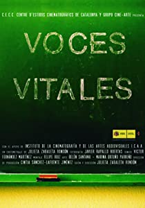 Watch free full dvd movies Voces vitales by none [720x400]