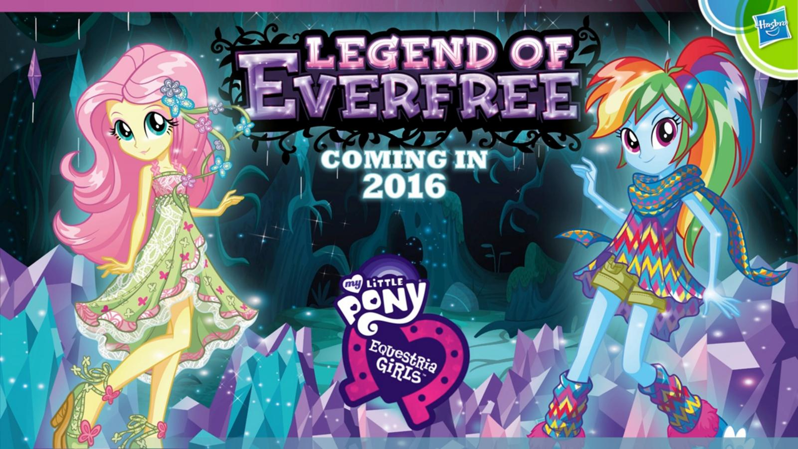 My Little Pony Equestria Girls Rainbow Rocks 2014