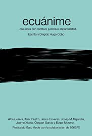 Ecuánime